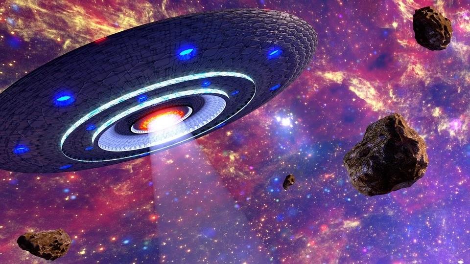 Físico de Harvard diz que alienígenas não teriam interesse na Terra