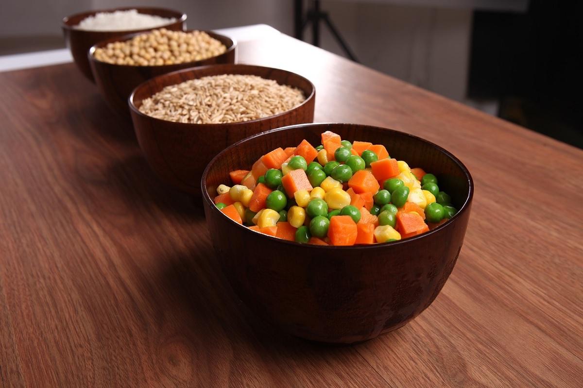 Conheça a dieta DASH, ótima para prevenir a hipertensão