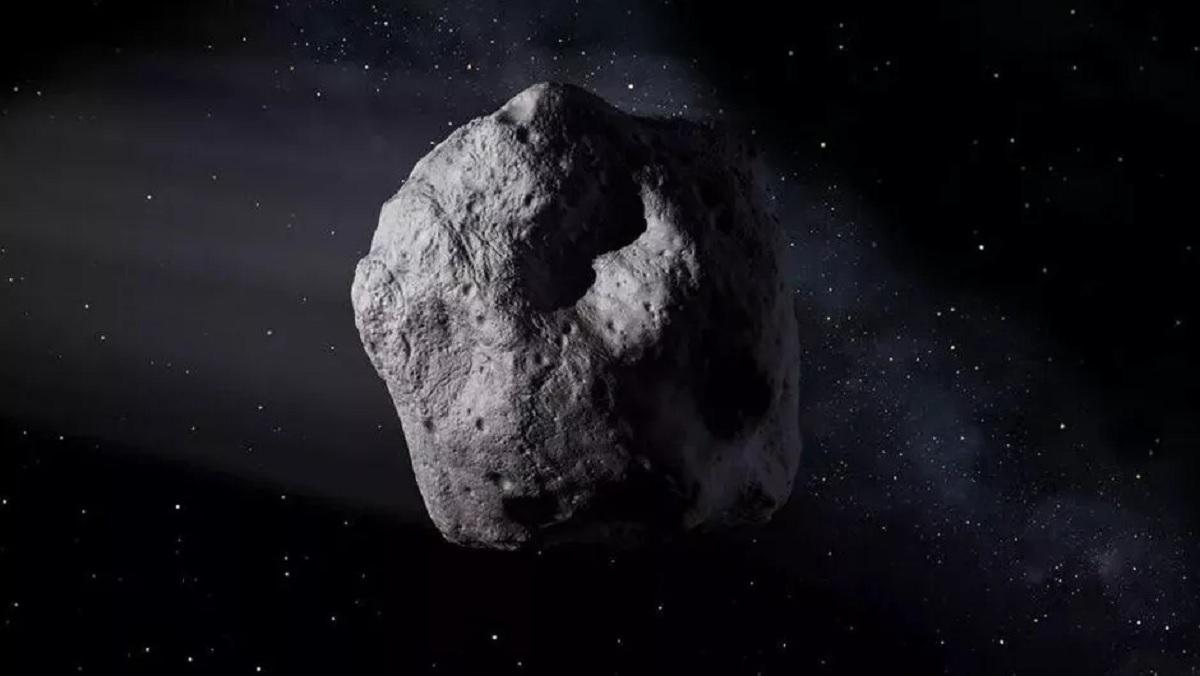 """Asteroide Apófis passará """"perto"""" da Terra em março"""