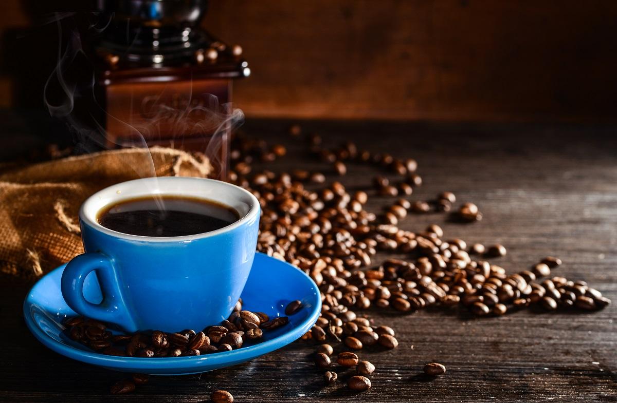 Café pode reduzir risco de derrame e ataque cardíaco, diz estudo