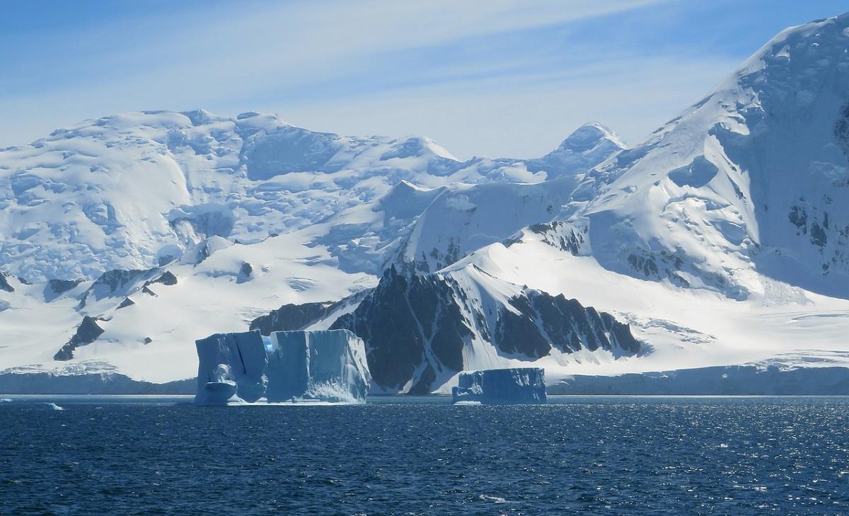 Região da Antártica perdeu 315 bilhões de toneladas de gelo em 25 anos