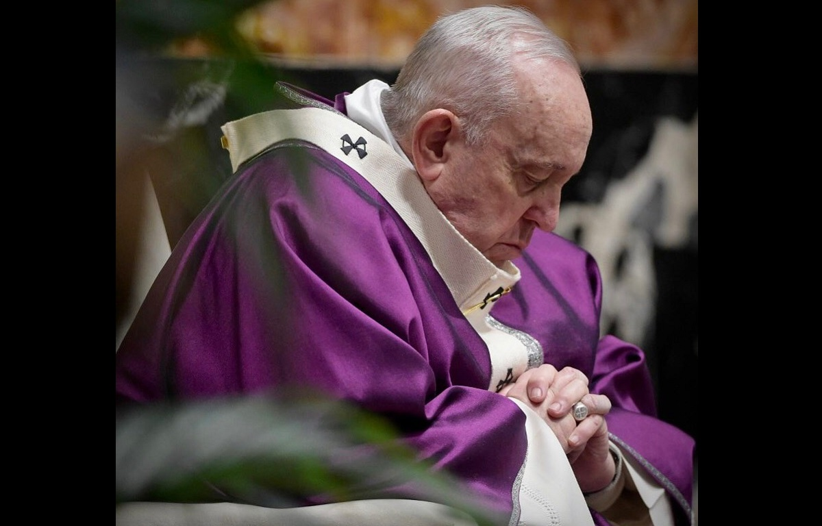 Papa Francisco diz que não viverá mais na Argentina