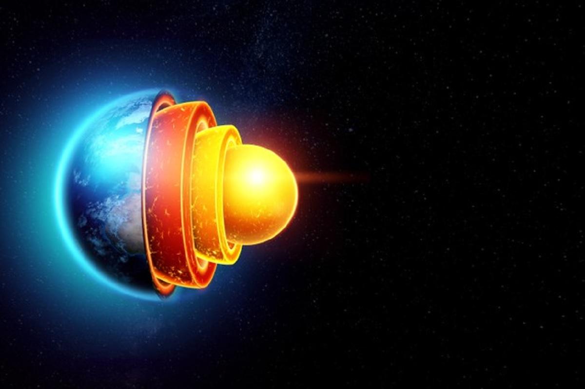 """Interior da Terra pode ter camada """"misteriosa"""", diz estudo"""