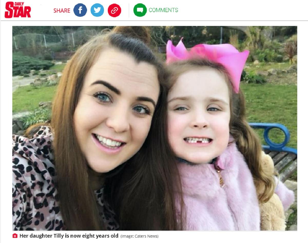 Britânica engravidou sem ter feito sexo, diz jornal