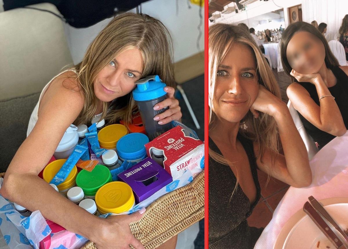Jovem argentina é idêntica à atriz Jennifer Aniston