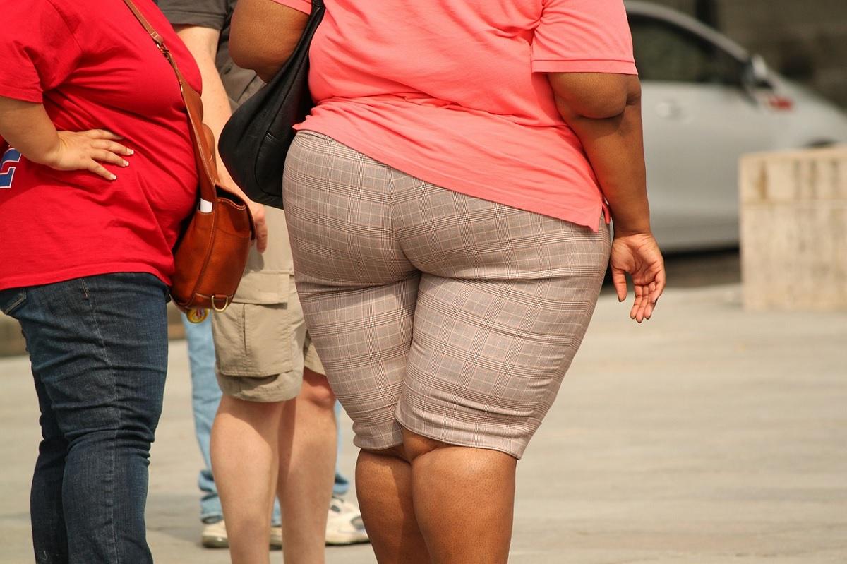 Obesidade e sobrepeso podem agravar a covid-19
