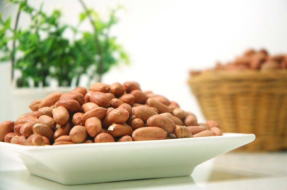 Porção minúscula de amendoim já pode provocar reação em pessoas alérgicas