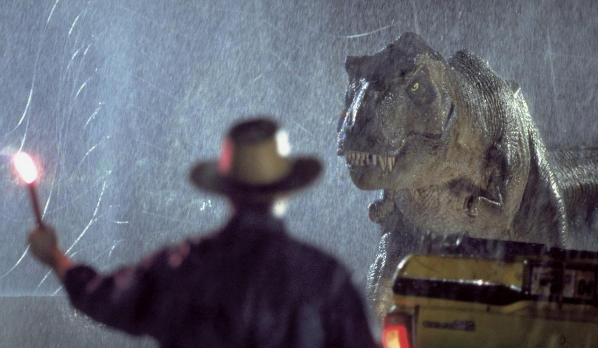 Neuralink, empresa de Elon Musk, não pode criar um Jurassic Park