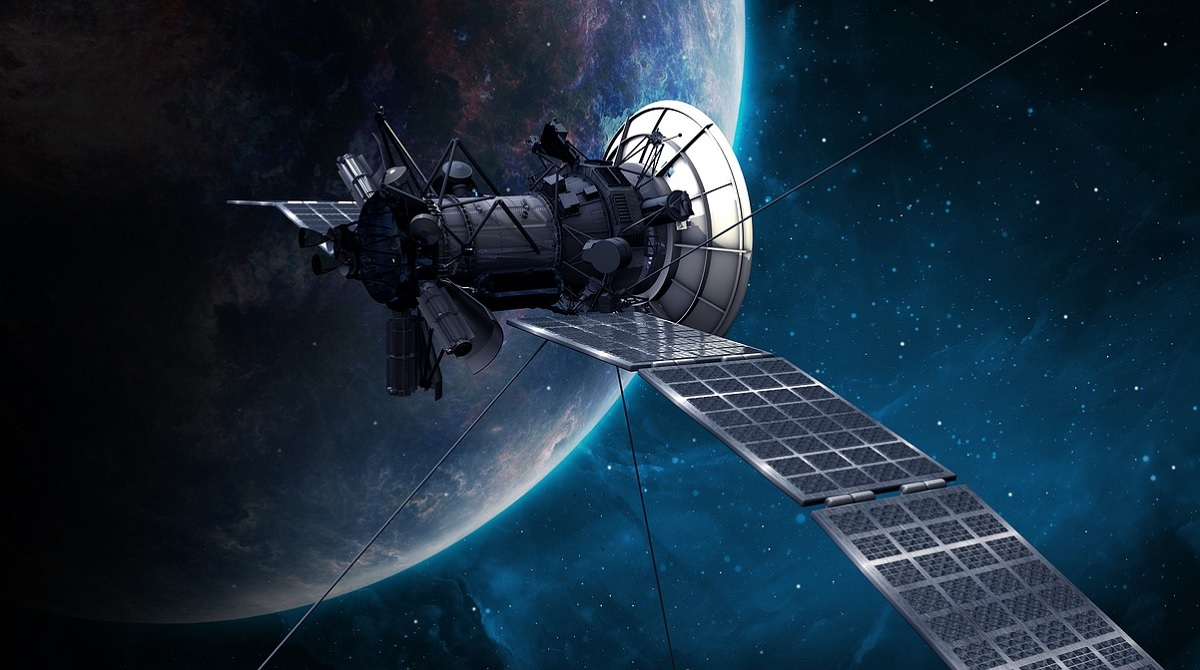Satélites da SpaceX e da OneWeb quase se chocaram no espaço na última sexta