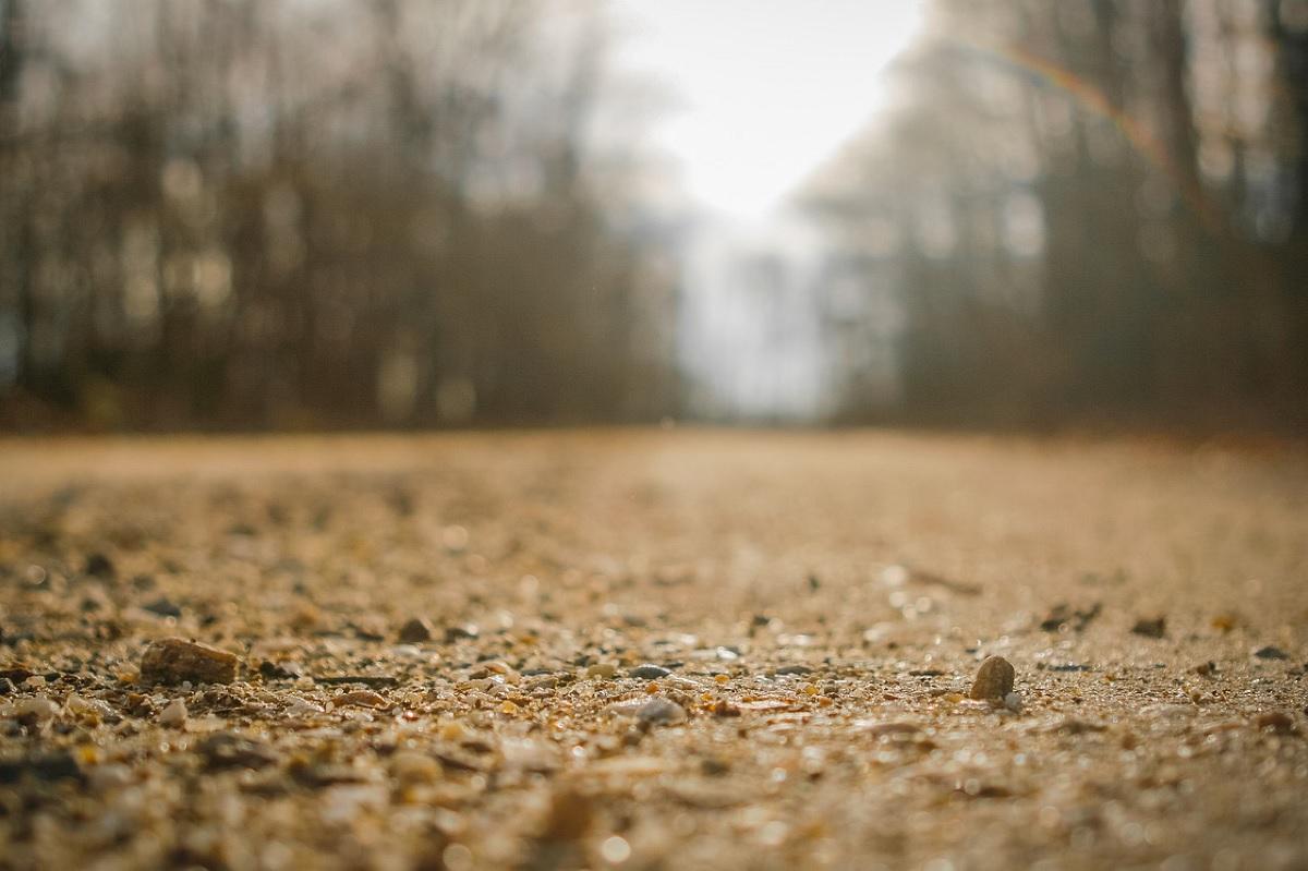 5.200 toneladas de poeira extraterrestre caem em nosso planeta todos os anos