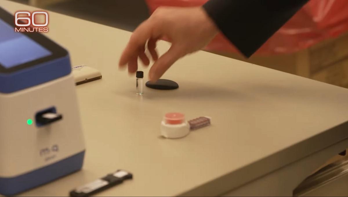 Pentágono cria implante que detecta covid-19