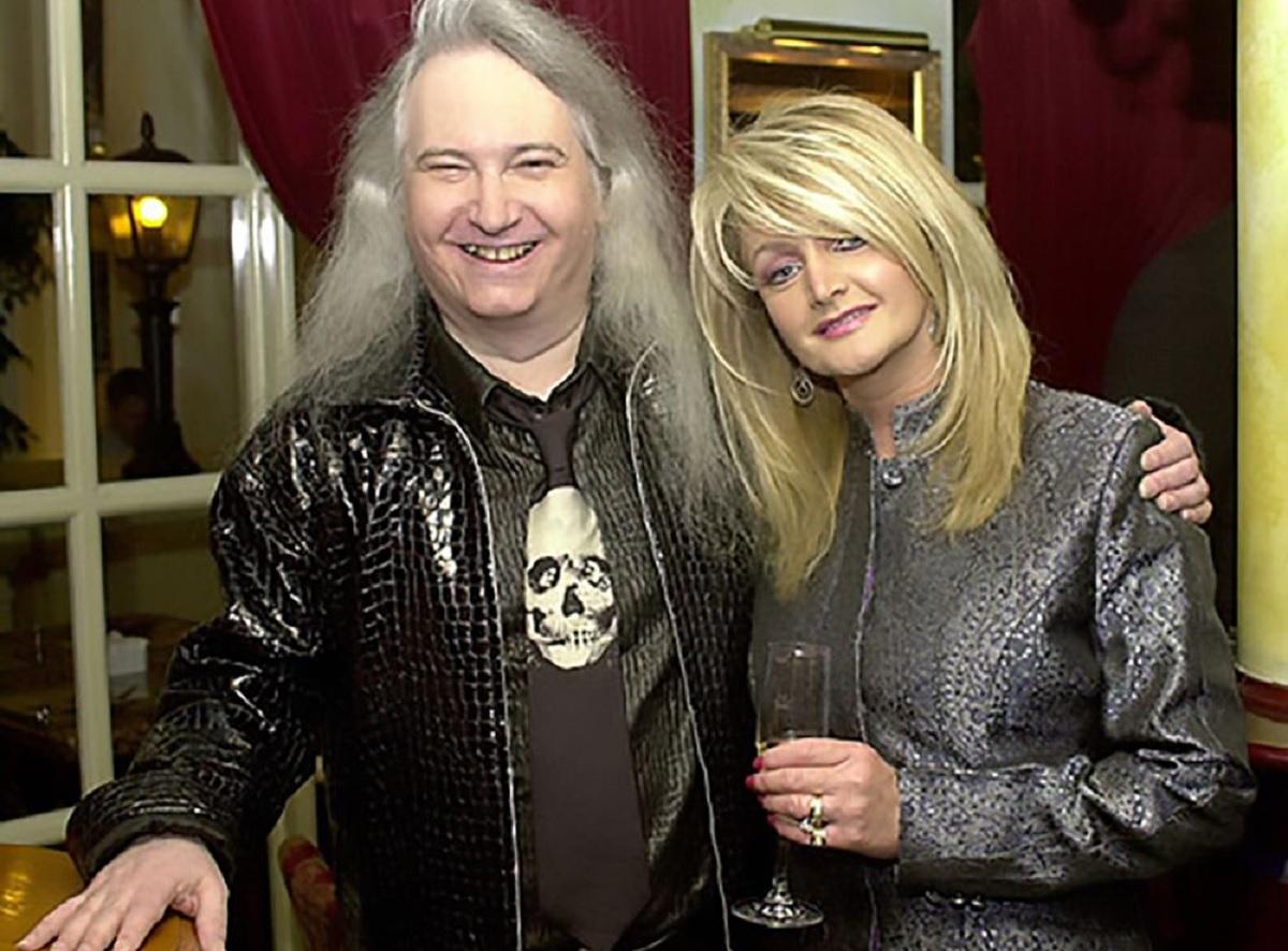 Rock perde o produtor e compositor Jim Steinman
