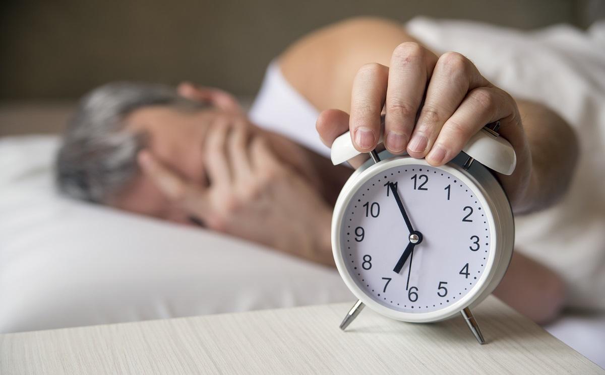 Estudo relaciona noites mal dormidas à demência