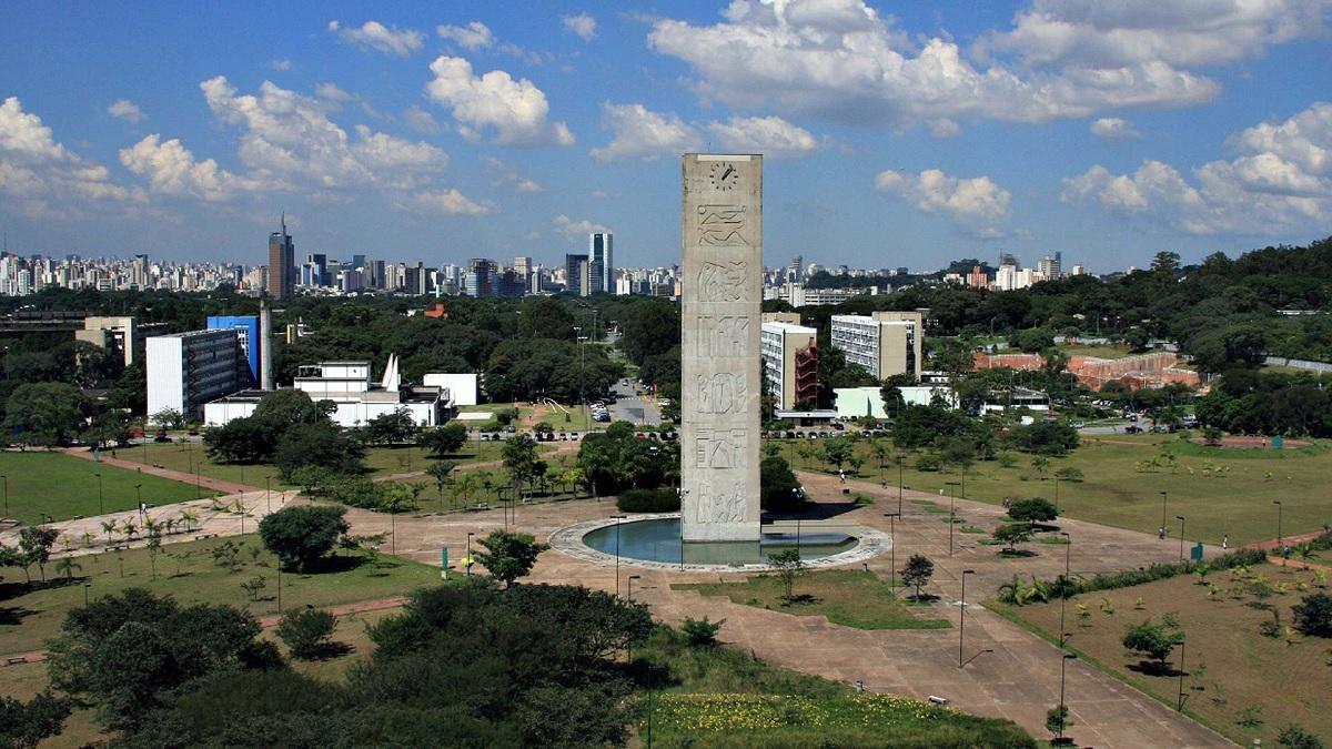 USP é a 105ª melhor universidade do mundo, segundo ranking da CWUR