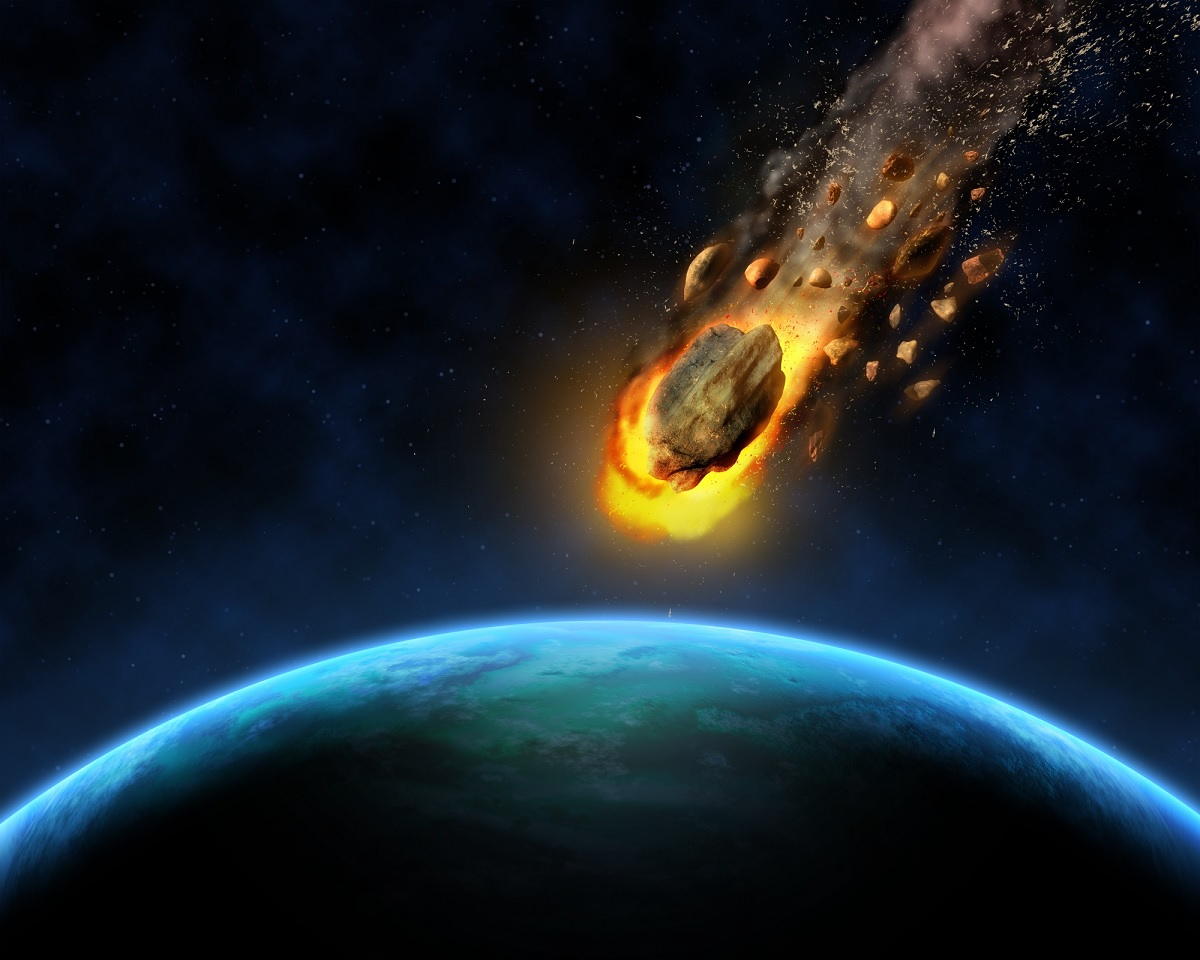 Nasa não consegue impedir colisão de asteroide em simulação