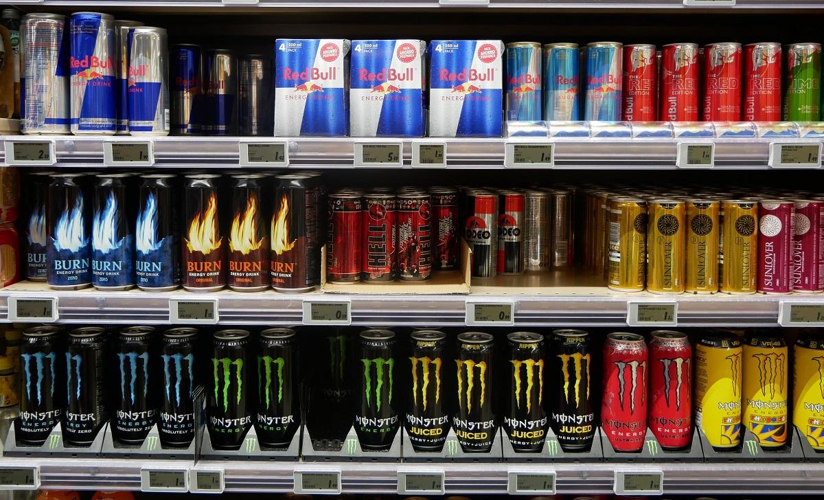 Energético diet pode causar várias doenças, inclusive derrame