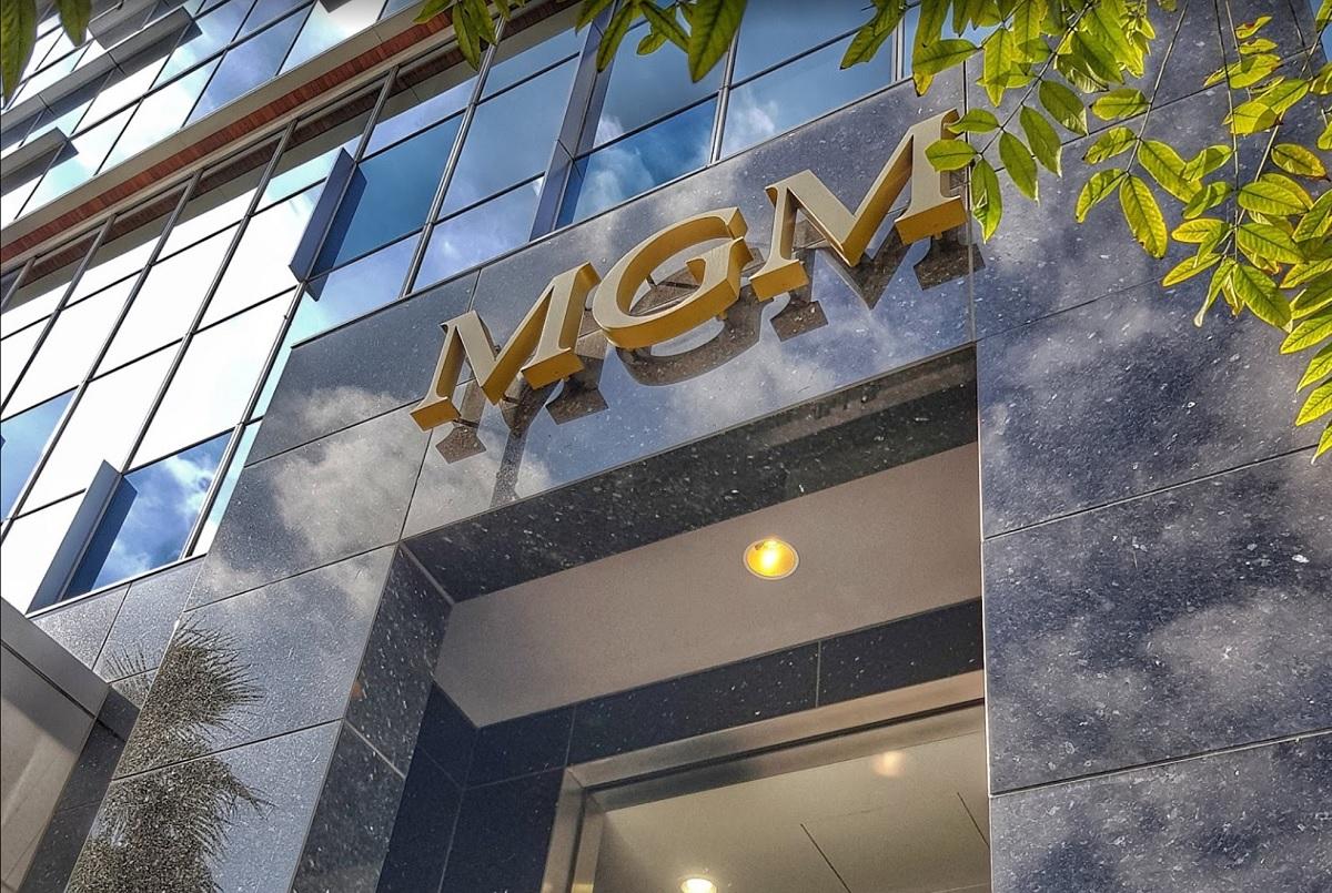 Amazon quer comprar o estúdio MGM, dos filmes 007