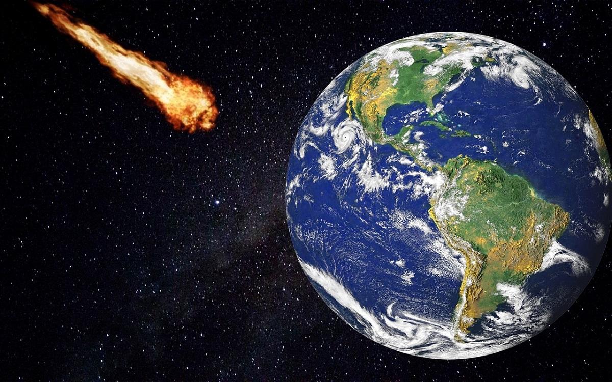 """Asteroide maior que a Torre Eiffel passará """"perto"""" da Terra em junho"""
