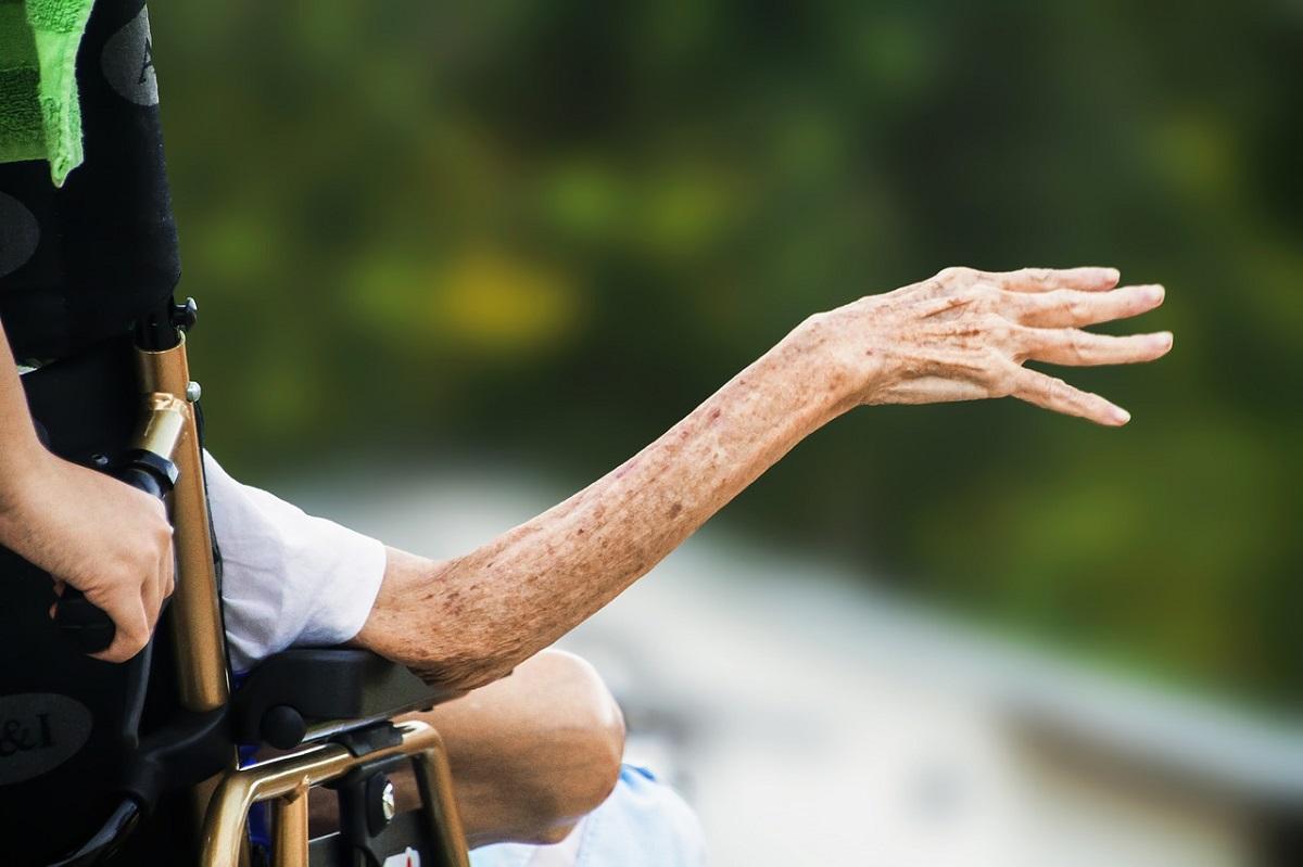 Em breve será possível reverter a perda de massa muscular na velhice