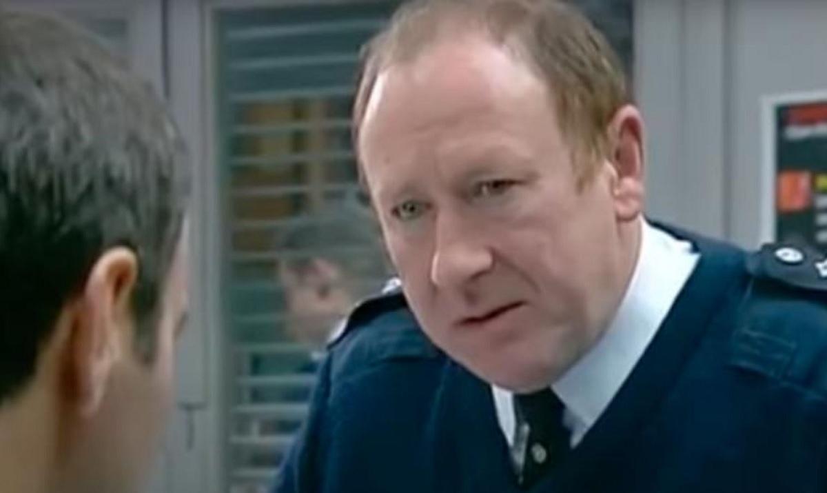 Morre aos 70 anos o ator britânico Ben Roberts