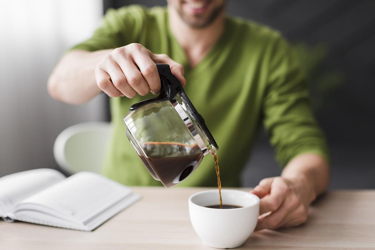 Café pode reduzir risco de doenças no fígado