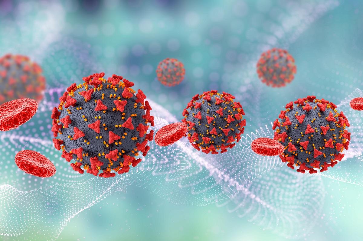 Coronavírus causou uma epidemia na Ásia há 20.000 anos