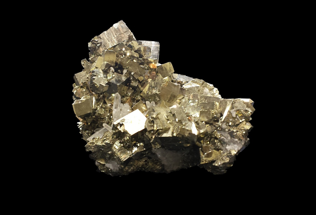 "Cientistas descobrem que ""ouro de tolo"" pode conter ouro de verdade"