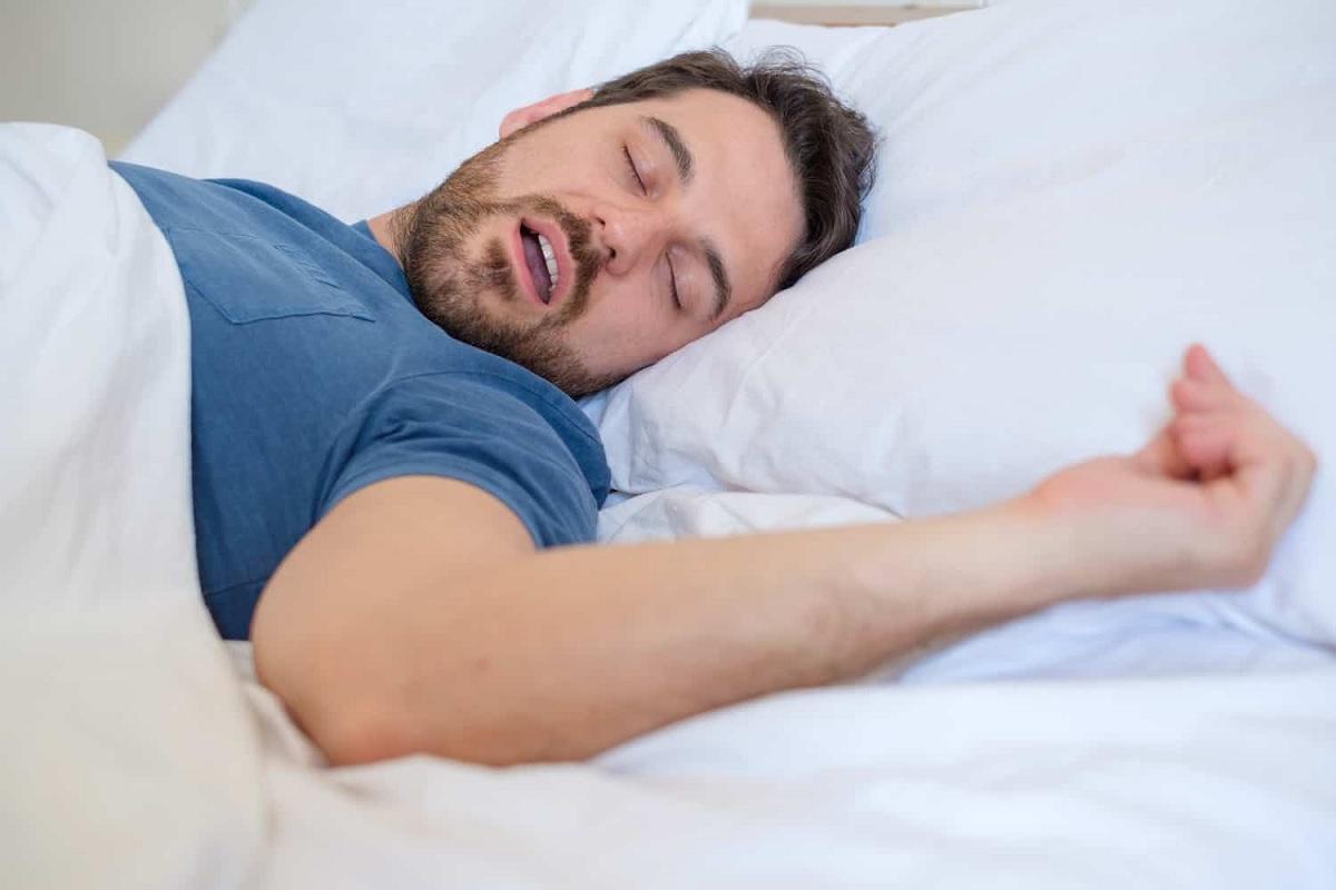 Dois remédios podem ajudar quem tem apneia do sono, segundo estudo