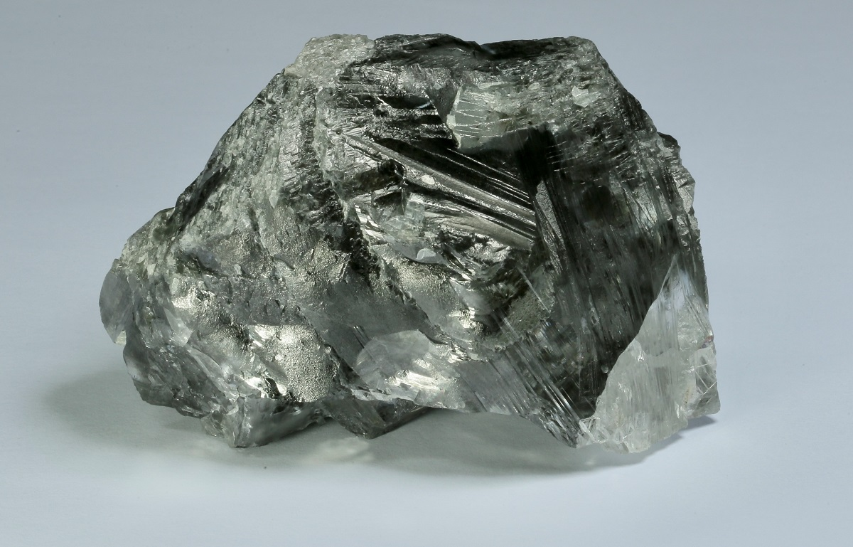 Outro diamante gigante é encontrado em junho em Botsuana