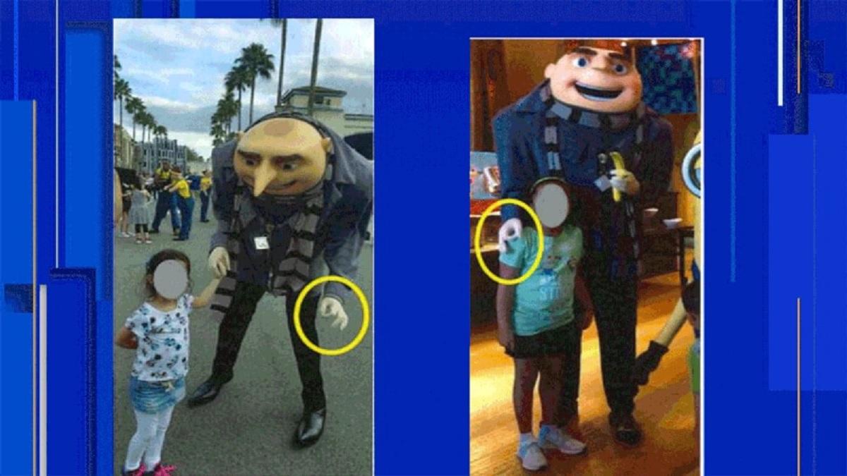 Resort da Disney está sendo processado por racismo