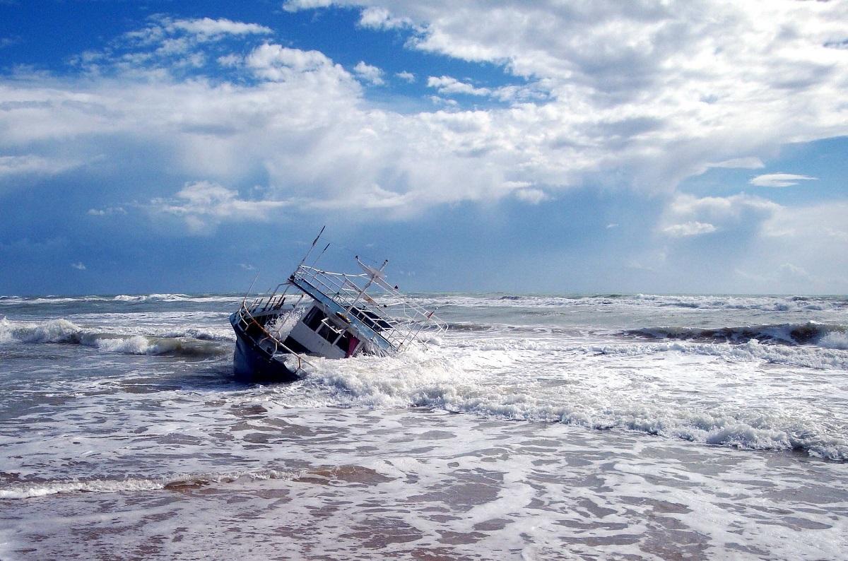 Nasa alerta para marés altas perigosas em 2030