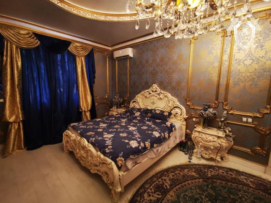 Policial russo tinha até privada de ouro proveniente de propinas
