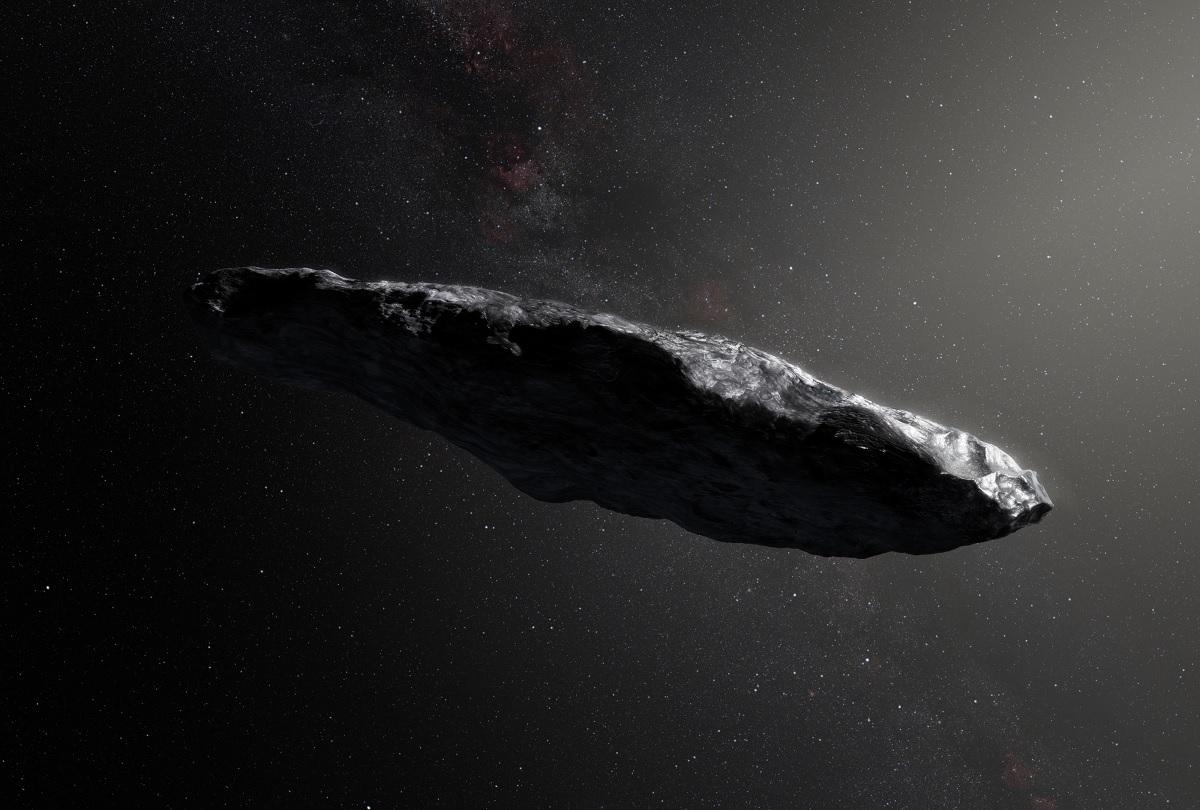 Cientista de Harvard cria projeto para buscar objetos alienígenas perto da Terra