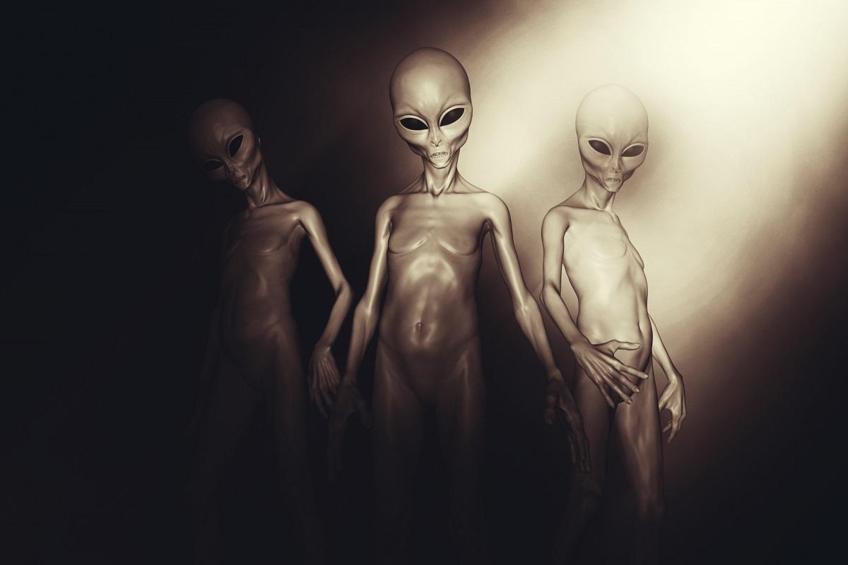 Alienígenas poderiam usar as estrelas para se comunicarem, diz cientista