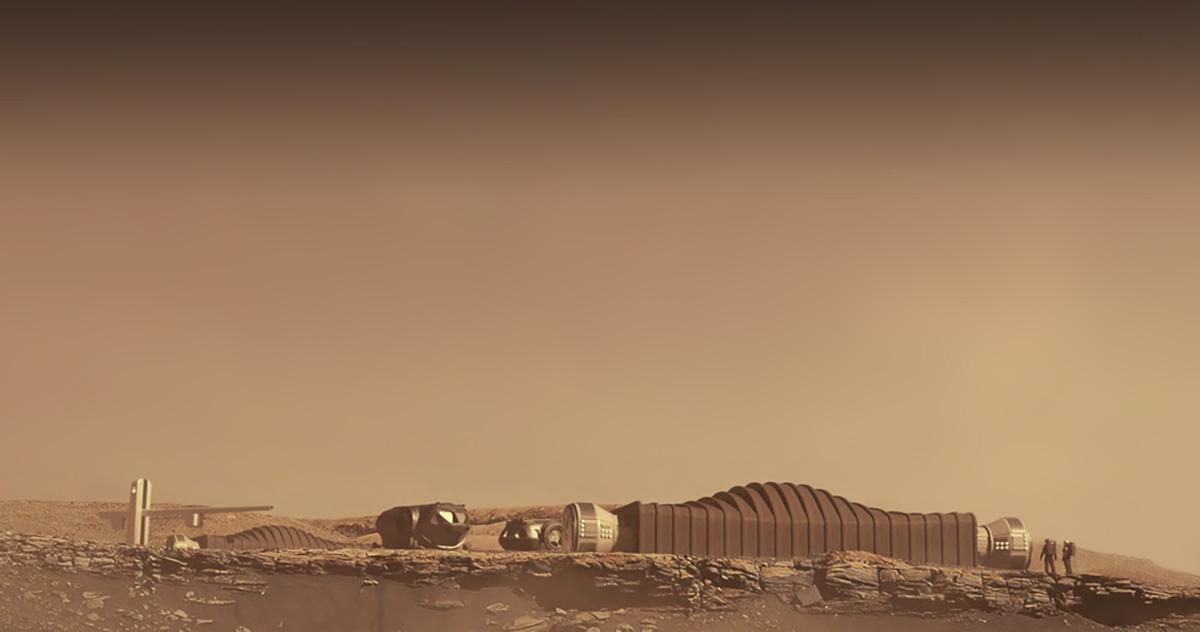 Nasa prepara simulação de vida em Marte e está recrutando voluntários