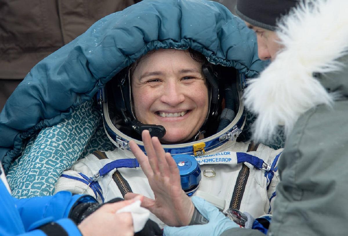 Astronauta da Nasa fez o buraco na Estação Espacial Internacional, diz Rússia