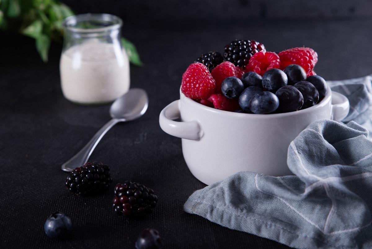 Frutas vermelhas e vinho podem ajudar a reduzir a pressão arterial