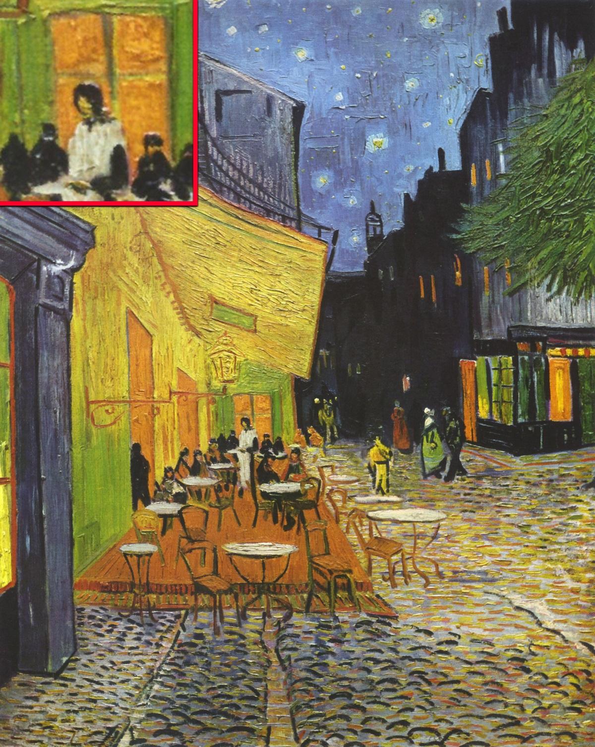 Descubra detalhes ocultos em 6 obras de arte famosas