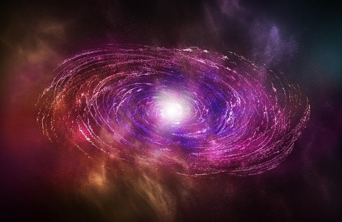 Galáxias são as maiores poluidoras do Universo, afirmam cientistas