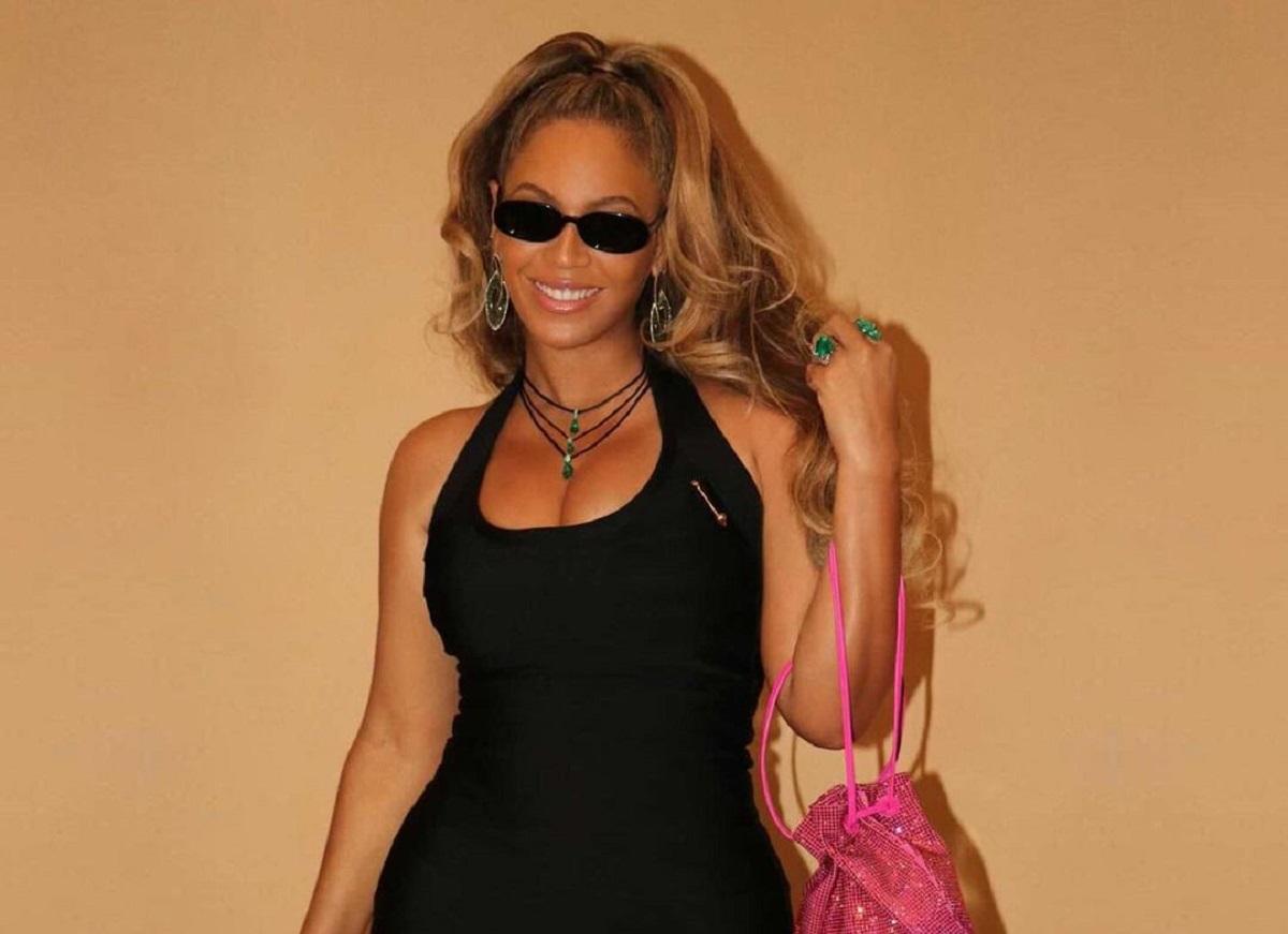 Beyoncé compartilha inúmeras fotos para celebrar seus 40 anos