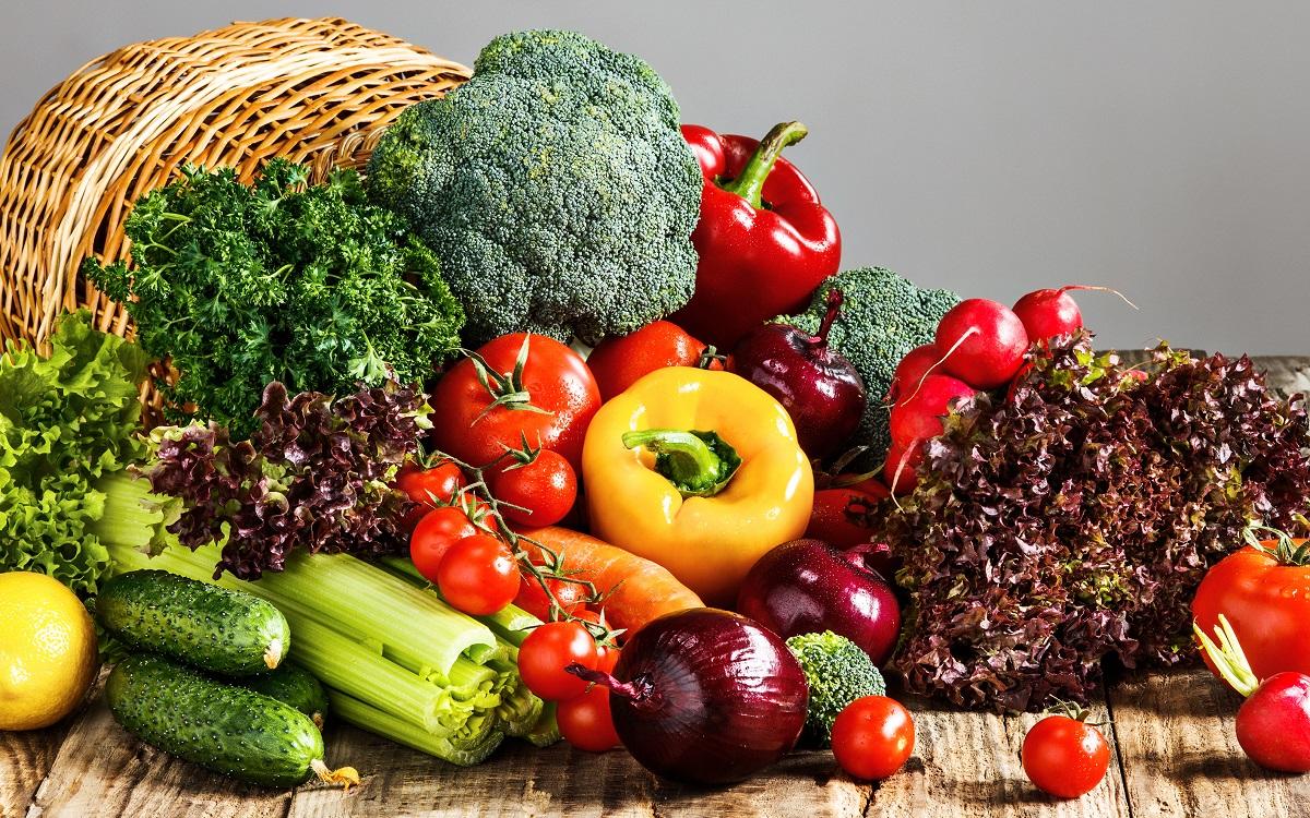 Dieta rica em vegetais pode prevenir e reduzir a gravidade da covid-19