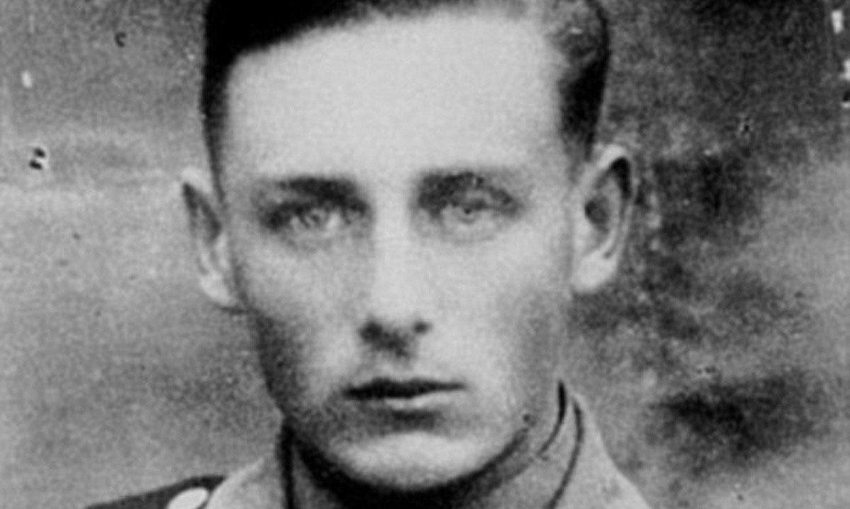 Morre aos 97 anos Helmut Oberlander, um dos últimos criminosos nazistas