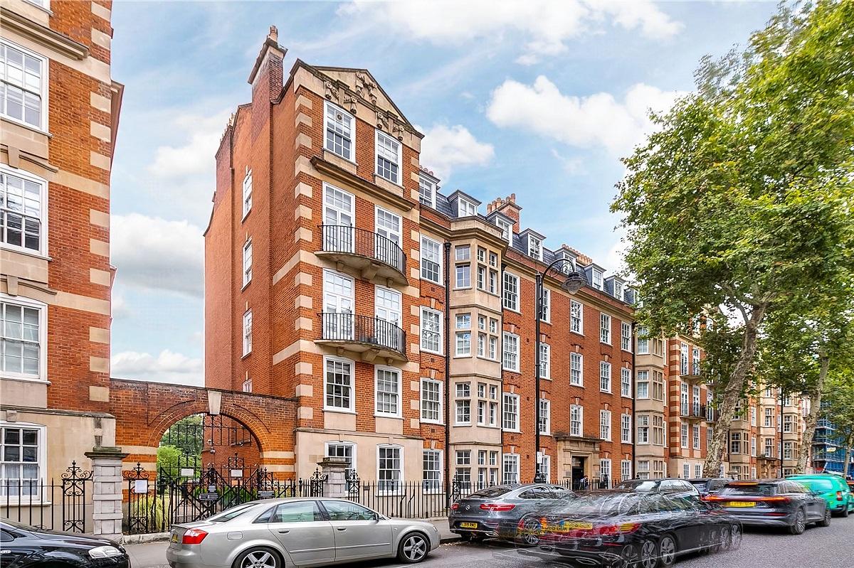 Apartamento usado pela princesa Diana em Londres vira ponto turístico