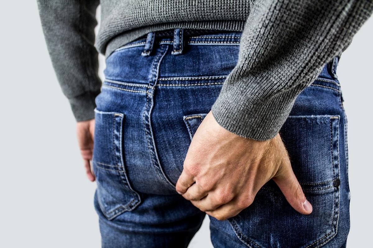 """Covid-19 é associada à bizarra """"síndrome da inquietação anal"""""""