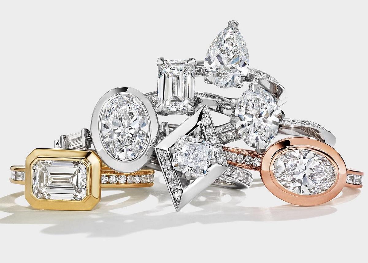 Empresa tira CO2 da atmosfera e transforma em diamante