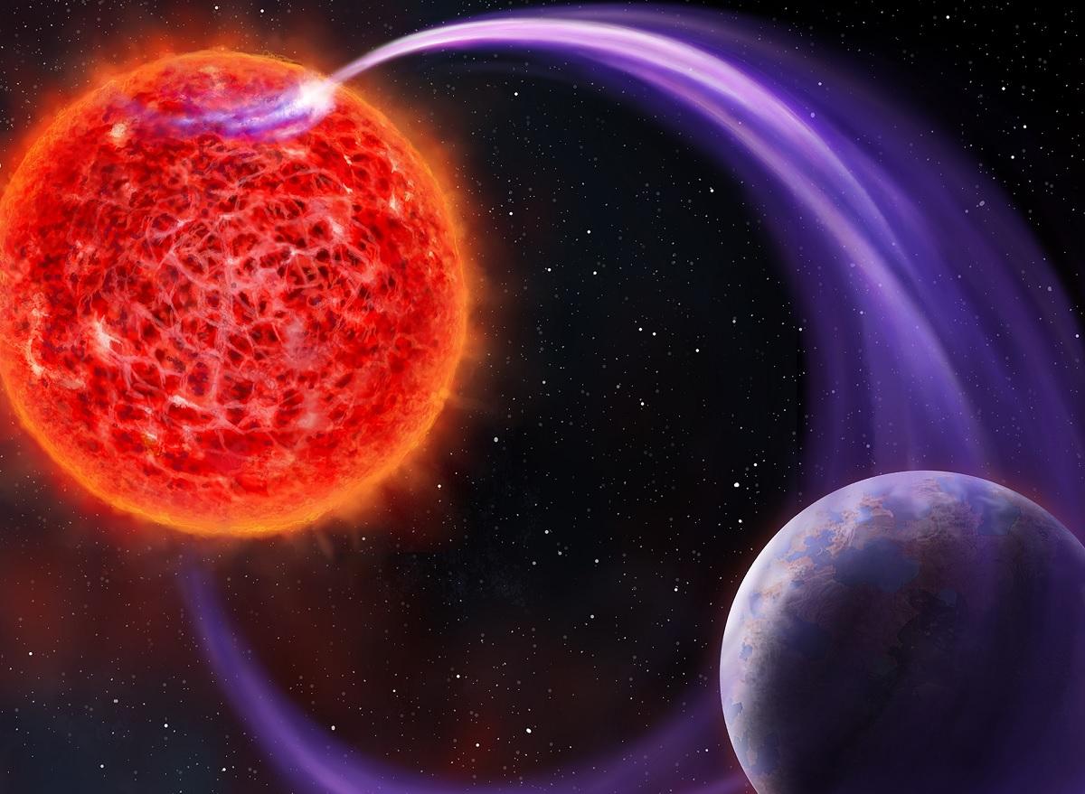 Cientistas detectam sinais de rádio vindos de 19 estrelas