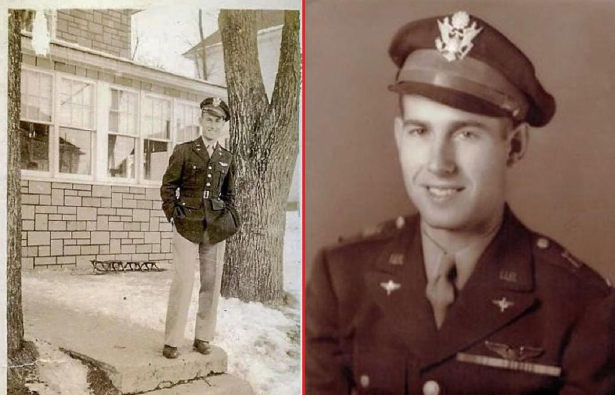 Piloto americano é enterrado após 76 anos de sua morte