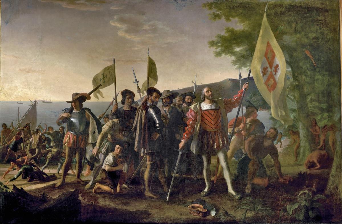 Italianos já conheciam as Américas antes de Cristóvão Colombo
